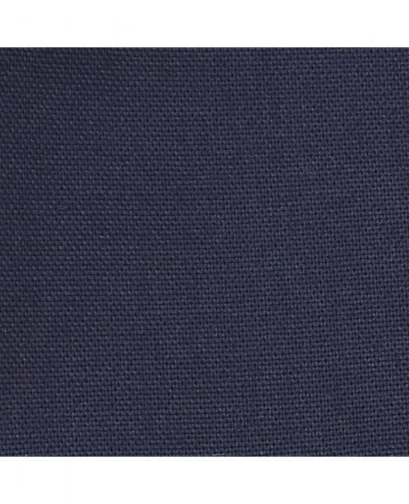 Navy Classic Fit Oxford Shirt - 1354NAV - Small Image 280x344px